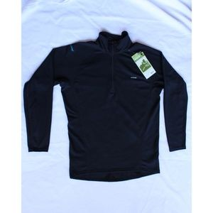 Men's Patagonia, Long sleeve Capilene, Large